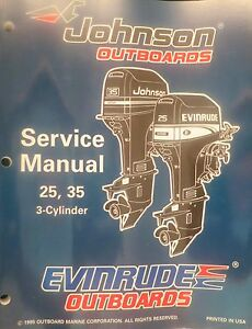 1996 evinrude 25 hp manual
