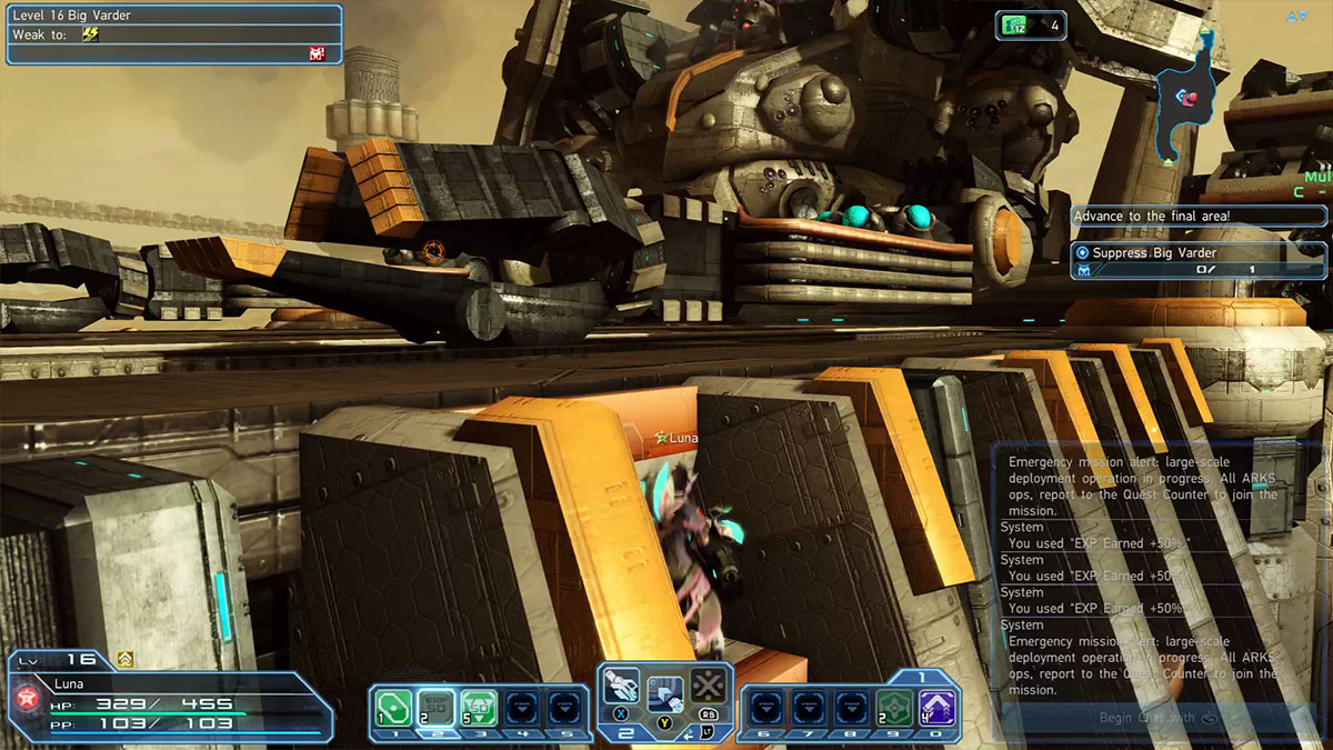 phantasy star online 2 manual patch guide
