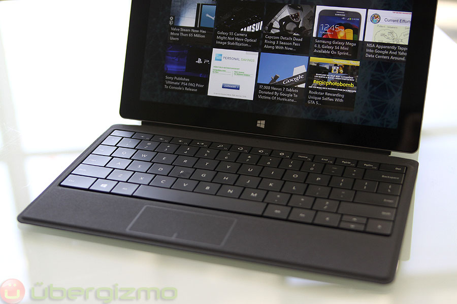 surface pro 2 manual firmware update