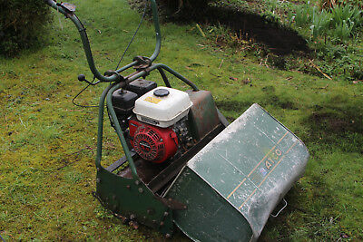 atco cylinder mower parts manual