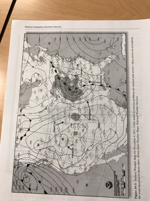 exercise 44 part 5 physical geography laboratory manual