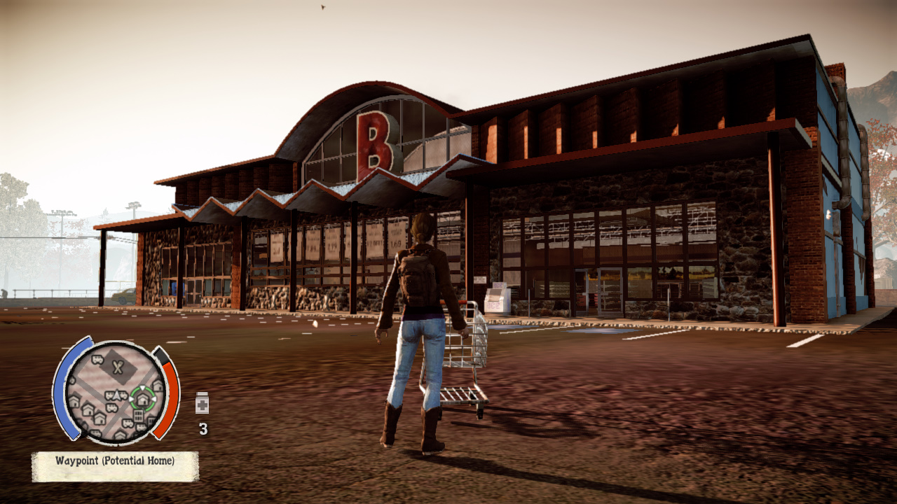 physical training manual state of decay 2