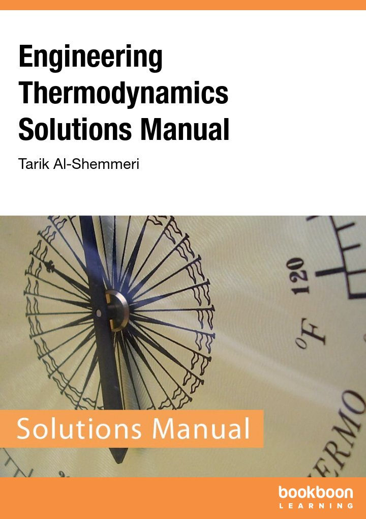 thermodynamics in materials science solutions manual