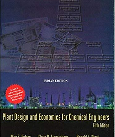 chemical process design and integration robin smith solution manual pdf