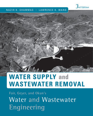 water and wastewater engineerign solutions manual