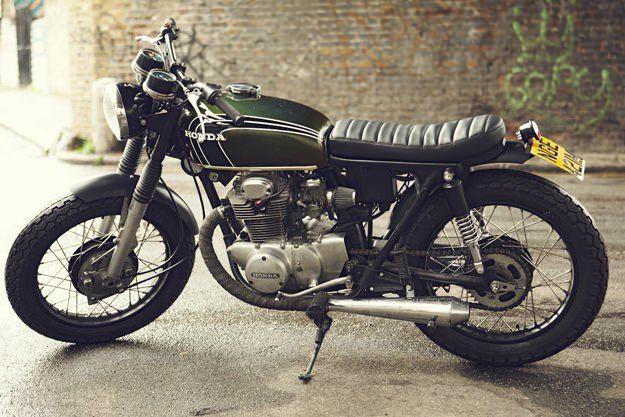 honda cb350 service manual download