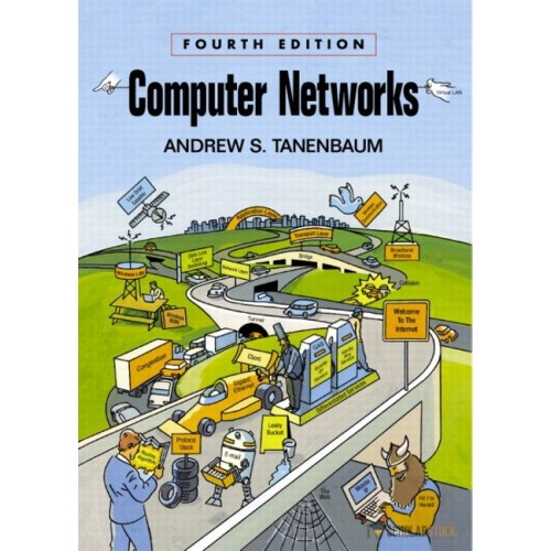 computer networks solution manual pdf
