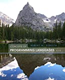 concepts of programming languages sebesta 11th edition solution manual