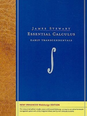 essential calculus early transcendentals 1st edition solution manual pdf