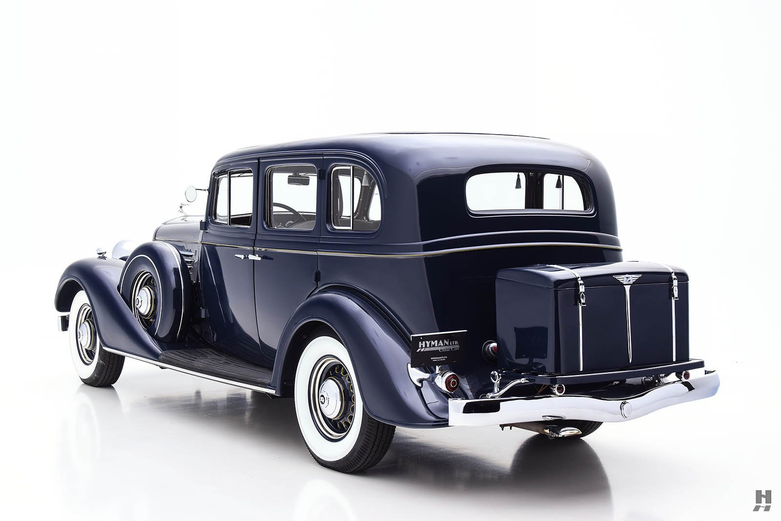 1920s buick parts manuals by year