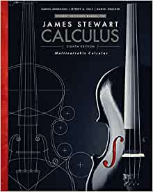 james stewart calculus 8th edition student solutions manual pdf