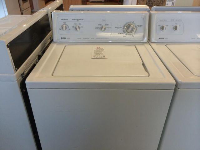 manual parts washer kenmore series 70 heavy duty