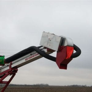 operator parts manual ksi seed conveyor