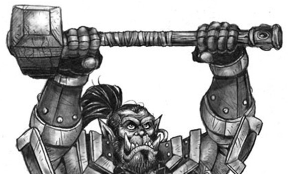 warcraft 2 manual gul dan doomhammer